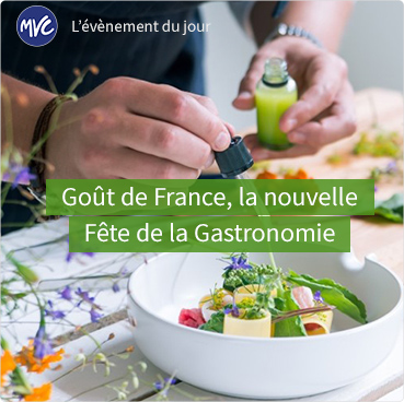 daily fete gastronomie france