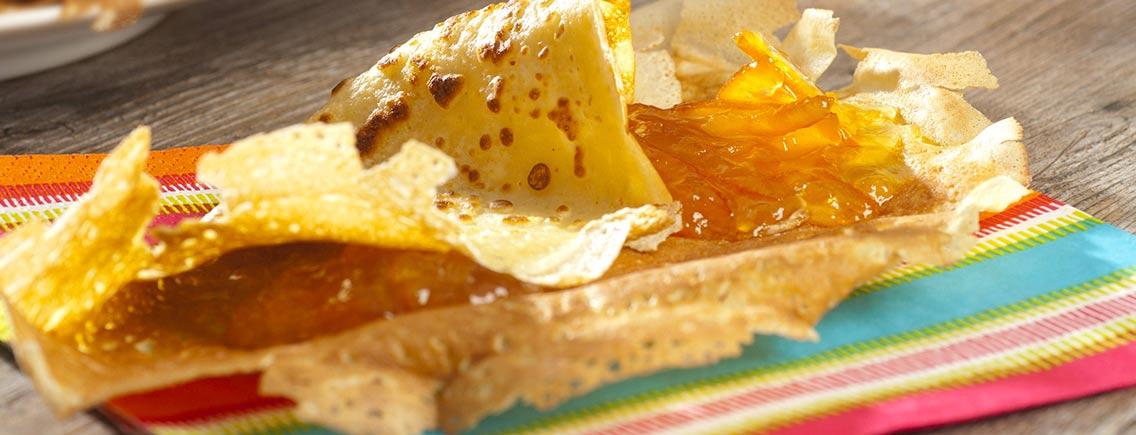 La recette de pâte à crêpes réussie
