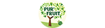 logo pur fruit