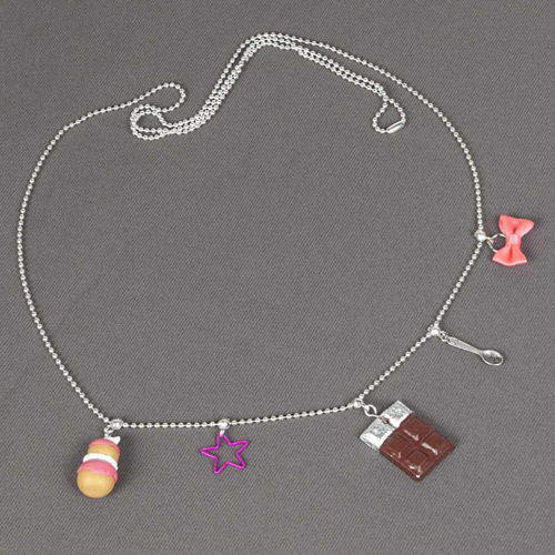 collier gourmand