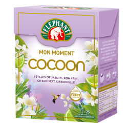 infusion mon moment cocoon
