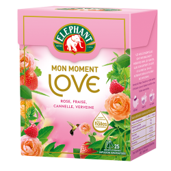 infusion mon moment love