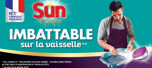 sun tablette extra power