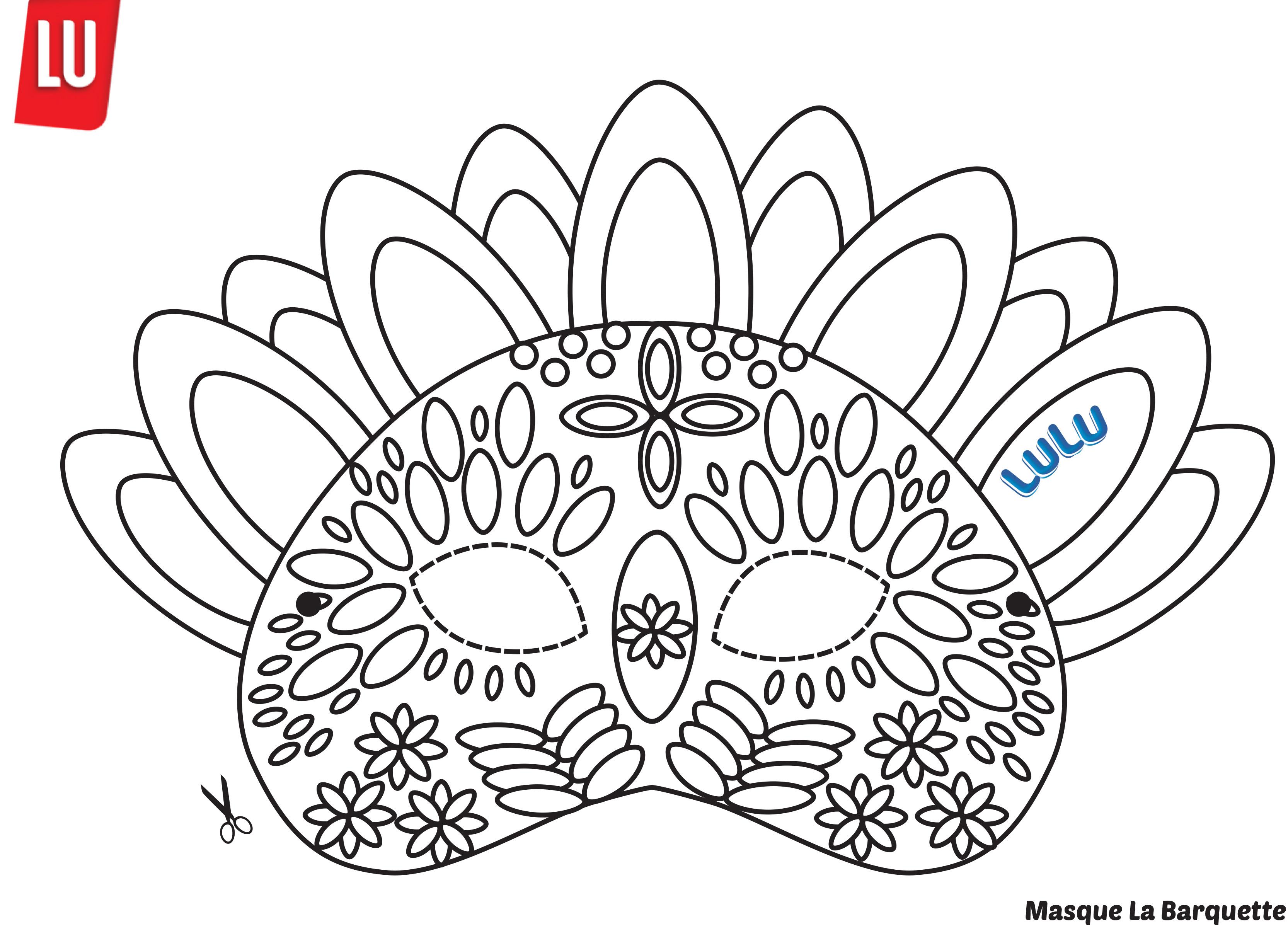 Kermesse coloriage - Kermesse dessin ...