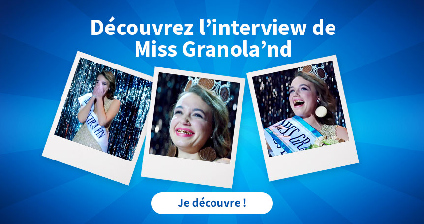 interview miss granoland
