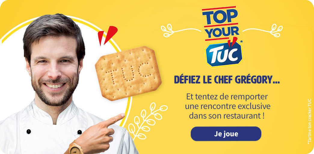 top your tuc