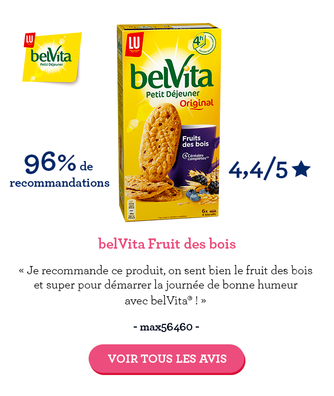 test belvita