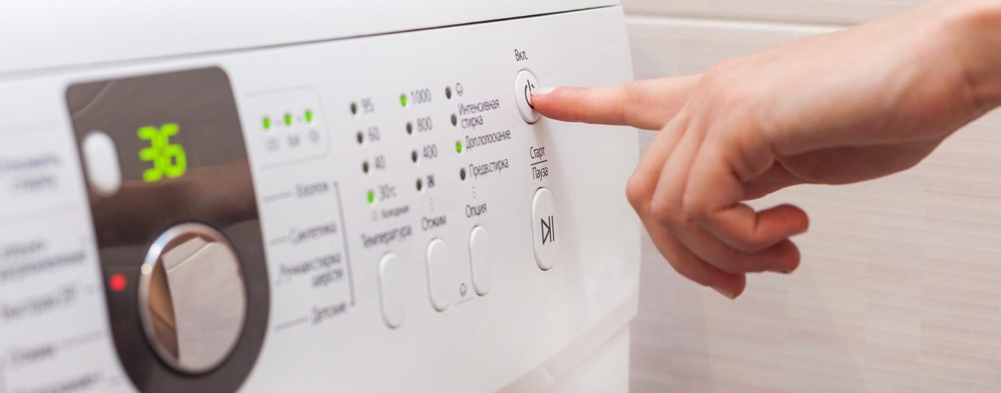 savoir utiliser son lave-linge : tous nos trucs et astuces