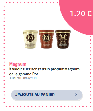 réduction magnum