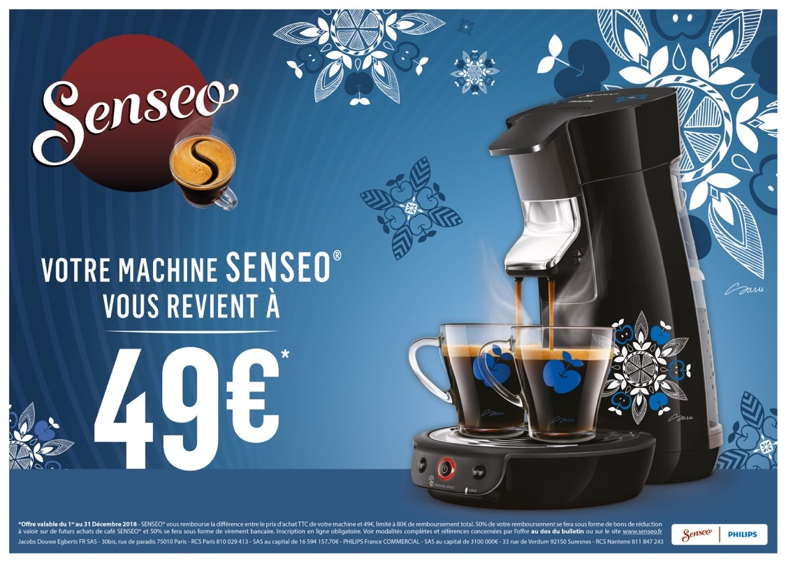 machine senseo