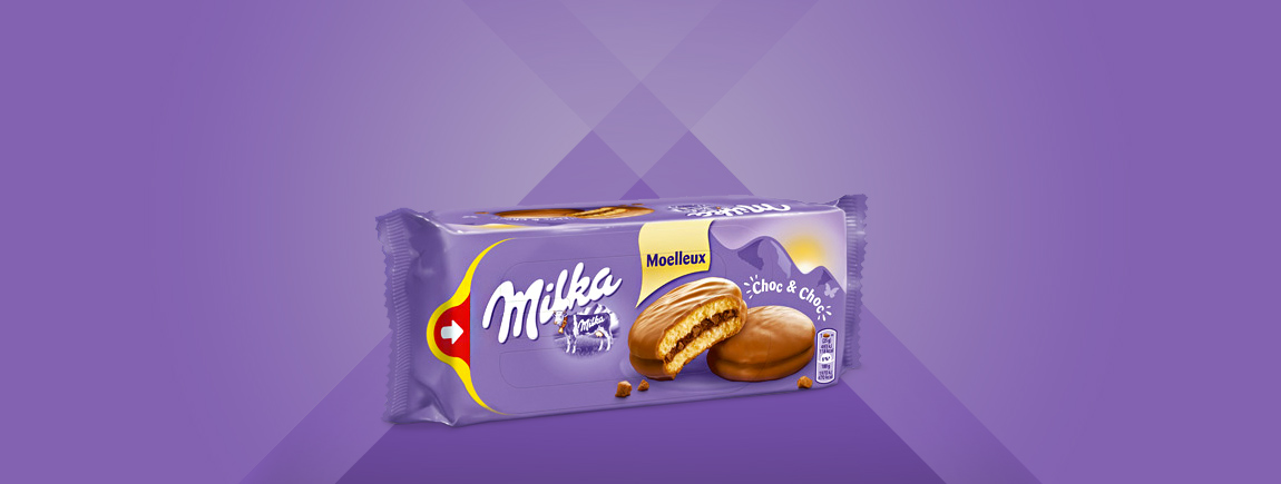 milka choc and choc