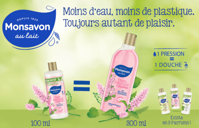 Monsavon concentré
