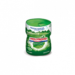 Bouteille Hollywood greenfresh
