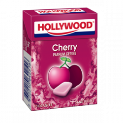 HOLLYWOOD Fresh Cherry