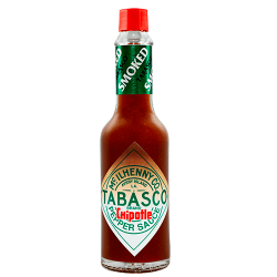 Sauce TABASCO® Chipotle