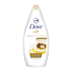 Dove Douche Surgras Argan