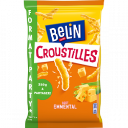 BELIN Croustilles Party