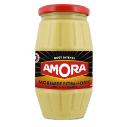moutarde - extra forte - amora