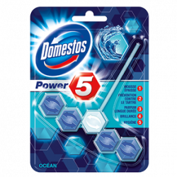 DOMESTOS Bloc Power 5 Océan