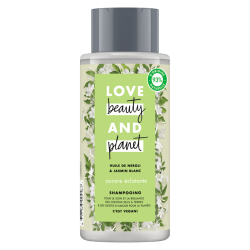Love Beauty and Planet Shampooing Aurore Eclatante