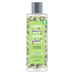 Love Beauty and Planet Gel douche Aurore Eclatante