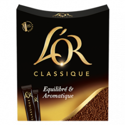 L'OR Classique Soluble