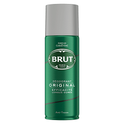 BRUT Deodorant spray Homme Original