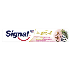 Signal / Girofle / Sensibilité / Nature / Dentifrice / Protection