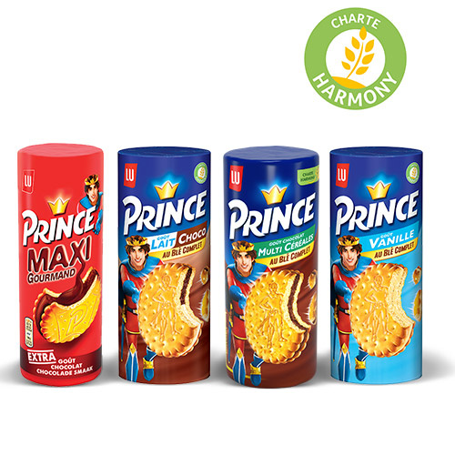 bon prince biscuit