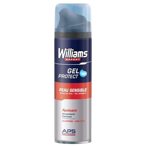 bon gel williams