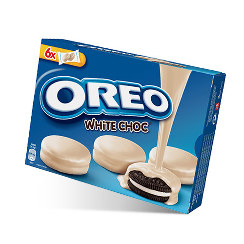 réducitons oreo biscuit