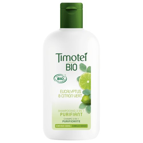 réduction timotei bio