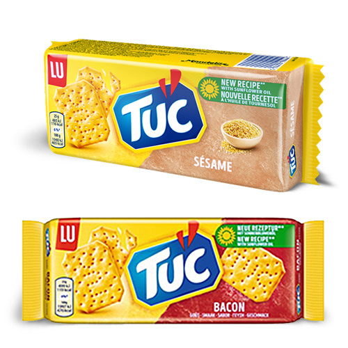 réduction TUC biscuit apéro