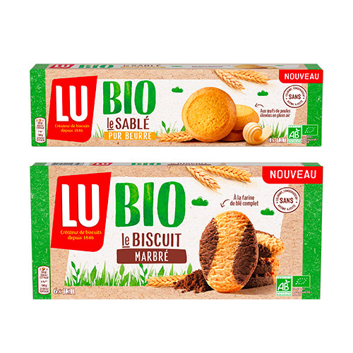 réduction lu bio