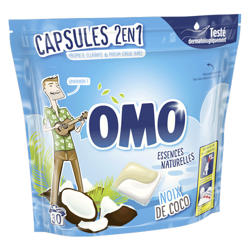 réduction omo