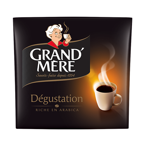 réduction grand mère