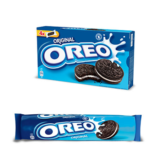 réduction oreo