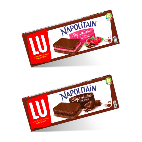 réduction napolitain