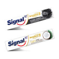 SIGNAL I8 NATURE ELEMENTS DENTIFRICE