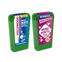 Hollywood Mini mints