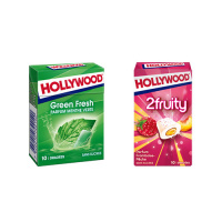 Hollywood Chewing-gums