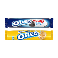 OREO GOLDEN / DOUBLE
