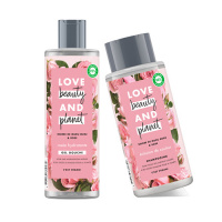 LOVE BEAUTY&PLANET TOUTE GAMME