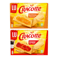 CRACOTTE Tartines