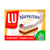 Napolitain l'Original familial
