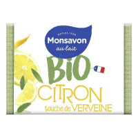 MONSAVON PAIN DE TOILETTE BIO