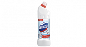 Gel WC Domestos Blancheur et Brillance