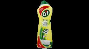 Crème Cif Citron