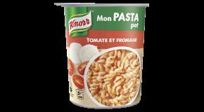 Mon PASTA Pot Tomate et Fromage