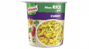 Mon RICE Pot Curry